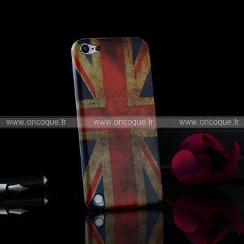 coque apple ipod touch 5 le drapeau du royaume uni etui rigide mixtes. Black Bedroom Furniture Sets. Home Design Ideas