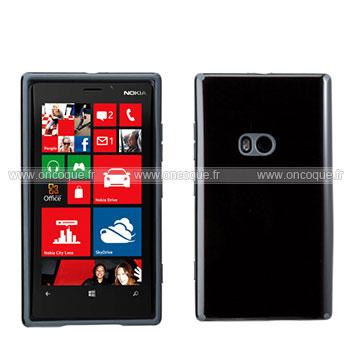 coque nokia lumia 920 silicone gel housse