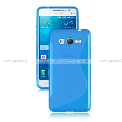 Coque samsung galaxy grand prime g530h s line silicone gel for Housse samsung grand prime