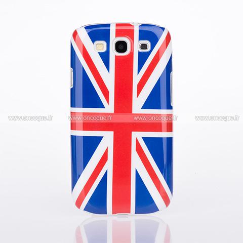 coque samsung galaxy s3 4g i9305 le drapeau du royaume uni etui rigide mixtes. Black Bedroom Furniture Sets. Home Design Ideas