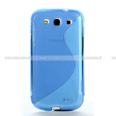 Coque samsung i9305 galaxy s3 4g s types silicone gel for Housse samsung s3