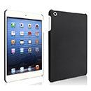 Coque Apple iPad Mini Plastique Etui Rigide - Noire