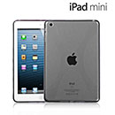 Coque Apple iPad Mini X-Line Silicone Gel Housse - Gris