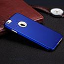 Coque Apple iPhone 6 Plus Plastique Etui - Bleu