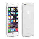 Coque Apple iPhone 6 Plus Ultrathin Plastique Etui Rigide - Blanche