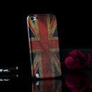 Coque Apple iPod Touch 5 Le drapeau du Royaume-Uni Etui Rigide - Mixtes