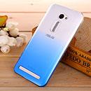 Coque Asus Zenfone 2 ZE500CL Degrade Etui Rigide - Bleu
