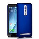 Coque Asus Zenfone 2 ZE500CL Plastique Etui Rigide - Bleu