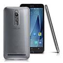 Coque Asus Zenfone 2 ZE500CL Transparent Plastique Etui Rigide - Clear