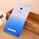 Coque Asus Zenfone 5 A501CG Degrade Etui Rigide - Bleu