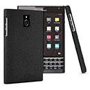Coque Blackberry Passport Q30 Sables Mouvants Etui Rigide - Noire