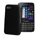 Coque Blackberry Q5 Plastique Etui Rigide - Noire