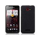 Coque HTC Butterfly X920E Sables Mouvants Etui Rigide - Noire