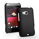 Coque HTC Desire 200 Plastique Etui Rigide - Noire