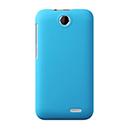 Coque HTC Desire 310 Plastique Etui Rigide - Bleue Ciel