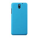 Coque HTC Desire 610 Plastique Etui Rigide - Bleue Ciel