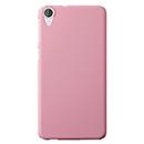 Coque HTC Desire 820 Plastique Etui Rigide - Rose