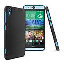 Coque HTC Desire Eye M910X Sables Mouvants Etui Rigide - Noire