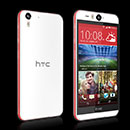 Coque HTC Desire Eye M910X Silicone Transparent Housse - Clear
