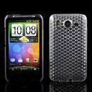 Coque HTC Desire HD G10 A9191 Diamant TPU Gel Housse - Claire