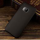 Coque HTC One M9 Plastique Etui Rigide - Noire