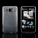 Coque HTC Touch HD2 T8588 Diamant TPU Gel Housse - Claire