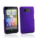 Coque HTC Touch HD2 T8588 Plastique Etui Rigide - Pourpre