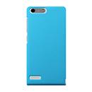 Coque Huawei Ascend G6 Plastique Etui Rigide - Bleue Ciel