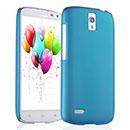 Coque Huawei Ascend G610 Plastique Etui Rigide - Bleue Ciel