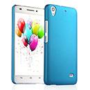 Coque Huawei Ascend G620S Plastique Etui Rigide - Bleue Ciel