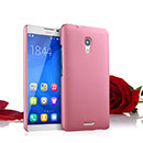 Coque Huawei Ascend Mate 2 Plastique Etui Rigide - Rose