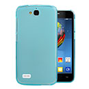 Coque Huawei Honor Holly Silicone Gel Housse - Bleue Ciel