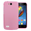 Coque Huawei Honor Holly Silicone Gel Housse - Rose