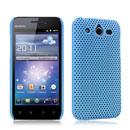 Coque Huawei Honor U8860 Filet Plastique Etui Rigide - Bleue Ciel