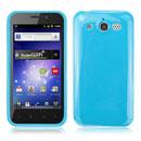 Coque Huawei Honor U8860 Silicone Gel Housse - Bleue Ciel