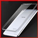 Coque Huawei Mediapad Honor X2 Silicone Transparent Housse - Clear