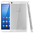 Coque Huawei Mediapad Honor X2 Transparent Plastique Etui Rigide - Clear