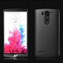 Coque LG Optimus G3 Beat Plastique Etui Rigide - Noire