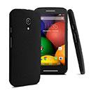 Coque Motorola Moto G 2 Sables Mouvants Etui Rigide - Noire