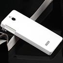 Coque Nokia 515 N515 Plastique Etui Rigide - Blanche