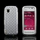 Coque Nokia 5230 Diamant TPU Gel Housse - Claire