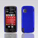 Coque Nokia 5230 Xpress Music Plastique Etui Rigide - Bleu