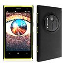 Coque Nokia Lumia 1020 Plastique Etui Rigide - Noire