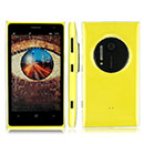 Coque Nokia Lumia 1020 Transparent Plastique Etui Rigide - Clear