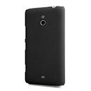Coque Nokia Lumia 1320 Sables Mouvants Etui Rigide - Noire
