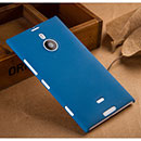 Coque Nokia Lumia 1520 Sables Mouvants Etui Rigide - Bleue Ciel