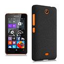 Coque Nokia Lumia 430 Sables Mouvants Etui Rigide - Noire