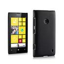 Coque Nokia Lumia 520 Plastique Etui Rigide - Noire