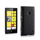 Coque Nokia Lumia 525 Plastique Etui Rigide - Noire