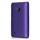 Coque Nokia Lumia 530 Plastique Etui Rigide - Pourpre